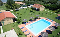 Villagio Bungalows